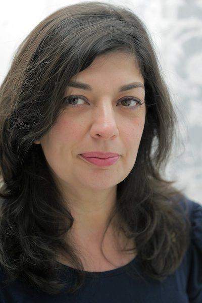 Shazea Quraishi